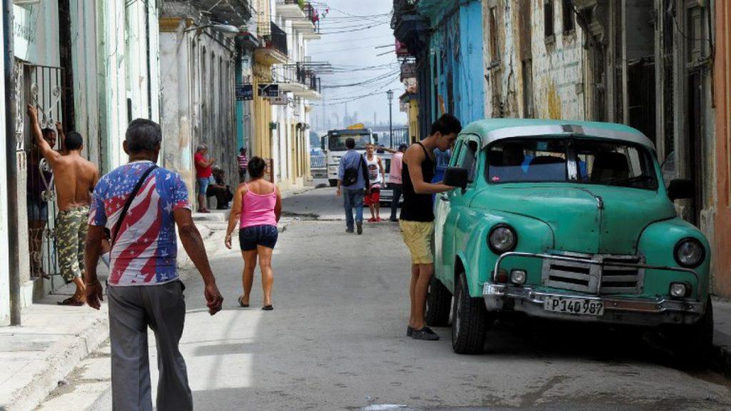 Economía de Cuba 4