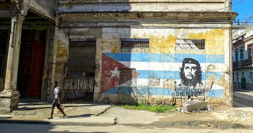Economía de Cuba 9