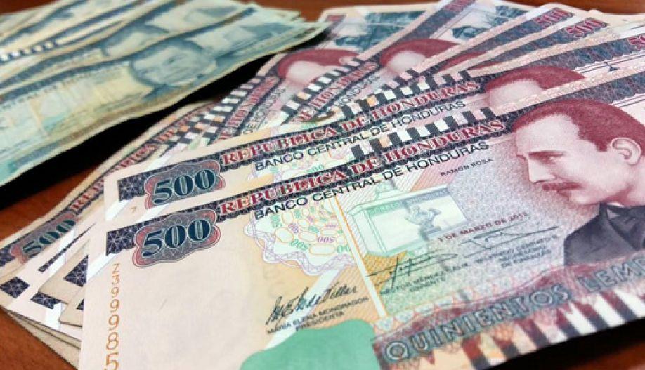 Economía de Honduras 1