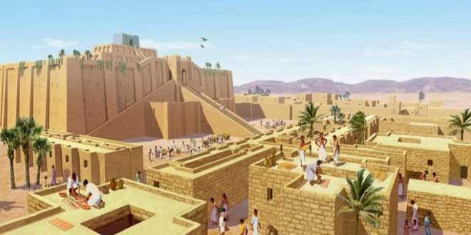 Economía de Mesopotamia 11