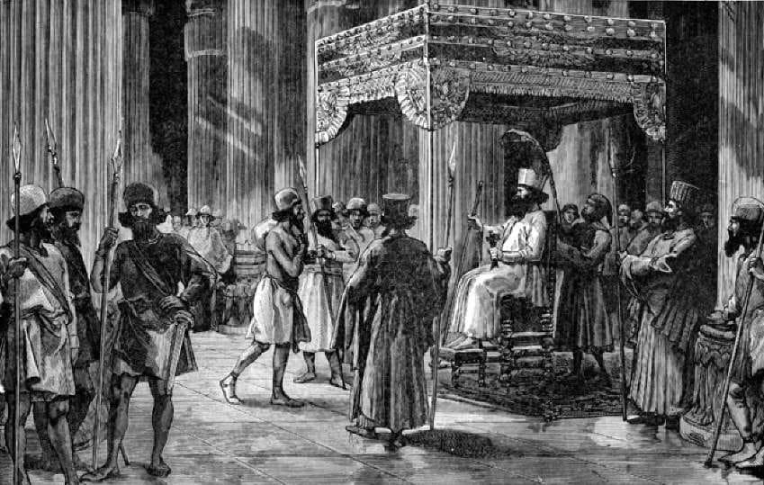 Economía de Mesopotamia 12