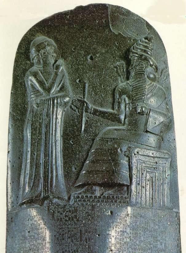 Economía de Mesopotamia 16