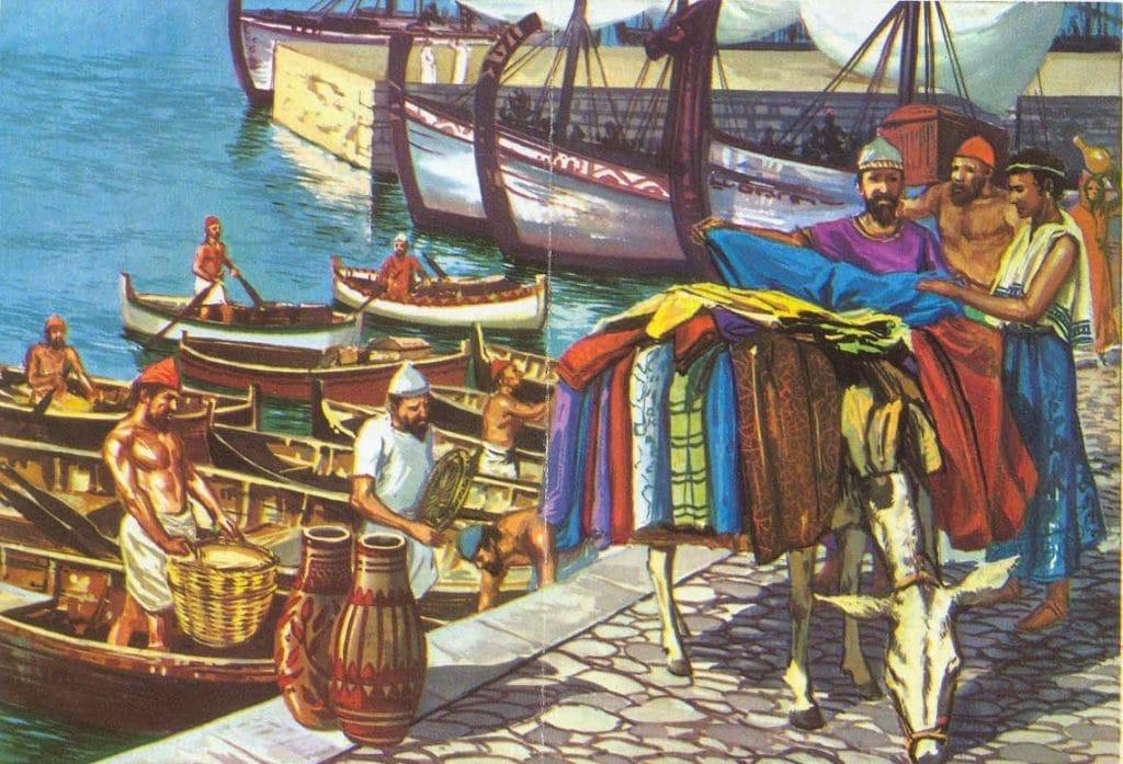 Economía de Mesopotamia 17