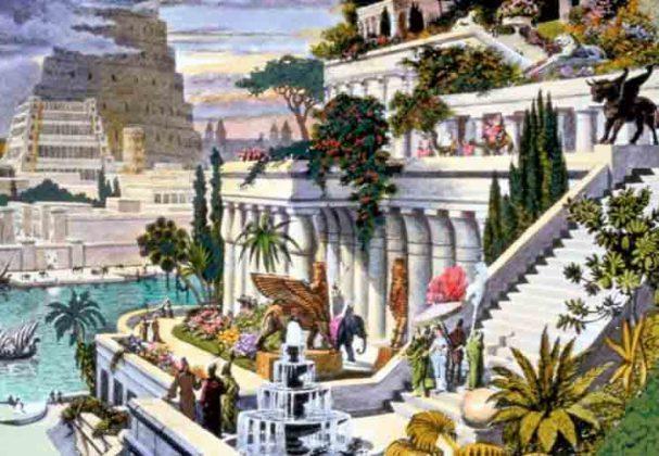 Economía de Mesopotamia 6