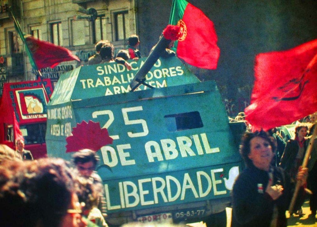 Economía de Portugal 2