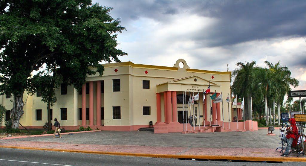 Economía de República Dominicana 12