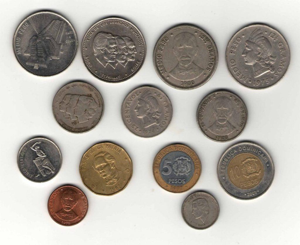 Economía de República Dominicana 14