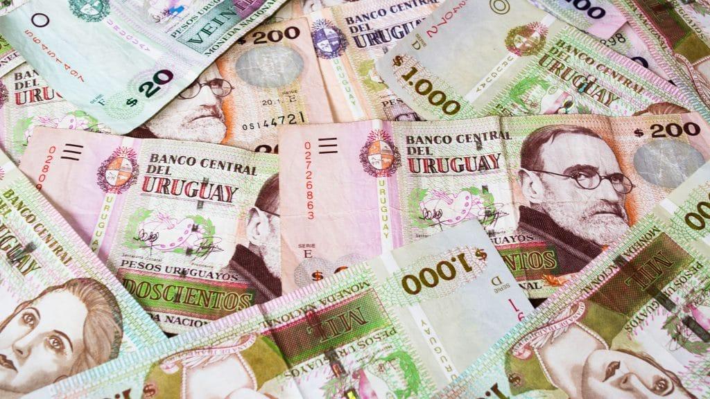 Economía de Uruguay 13