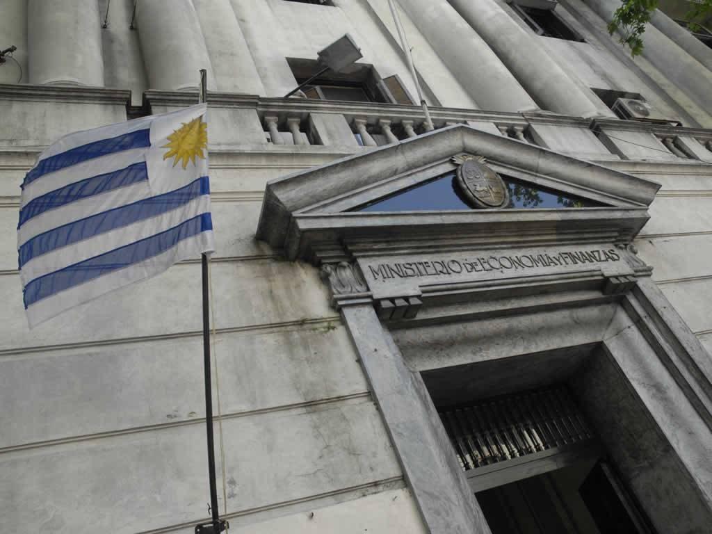 Economía de Uruguay 15