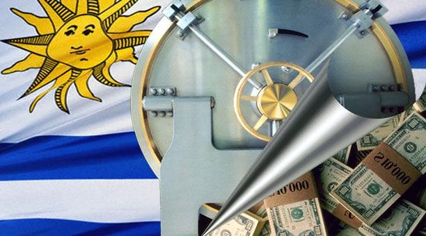 Economía de Uruguay 6