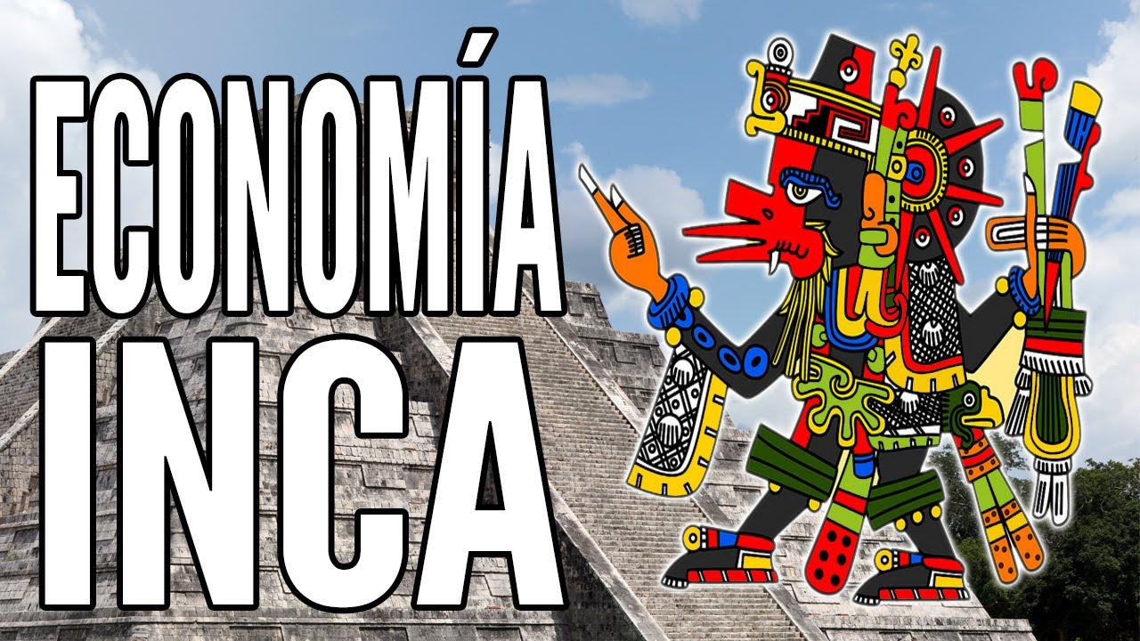 Economía de los Incas-1