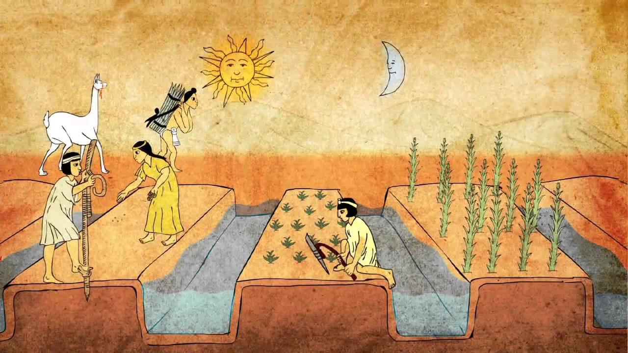 Economía de los Incas-2