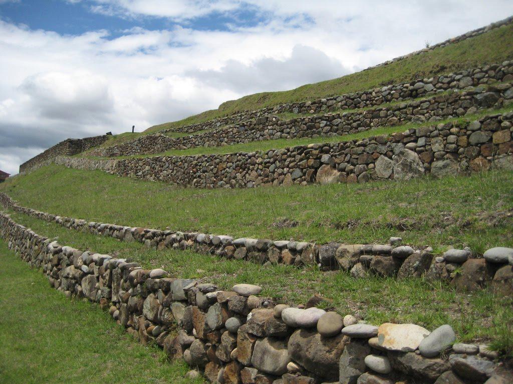 Economía De Los Incas Definición Historia Importancia Y Más