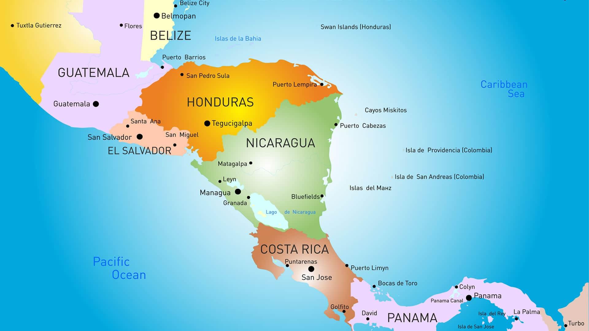 Economia de Costa Rica