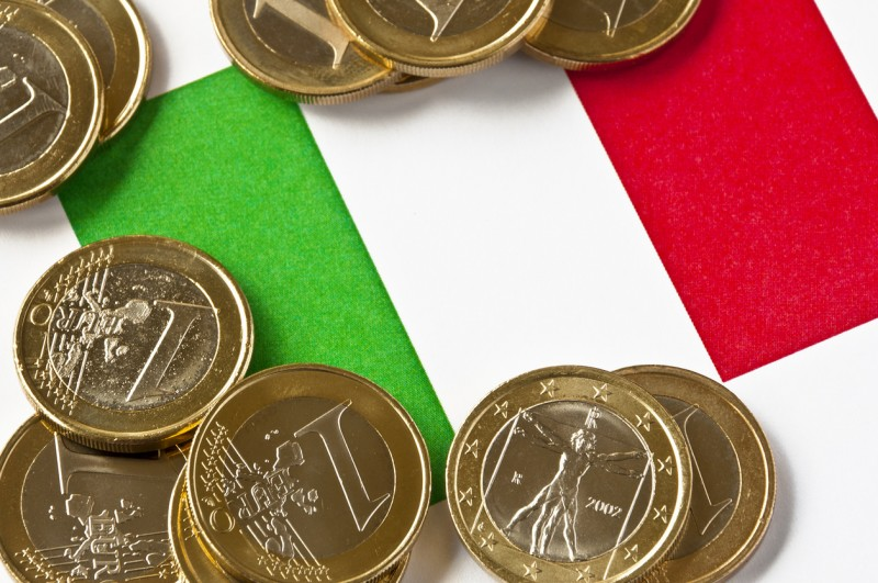 Economía de Italia
