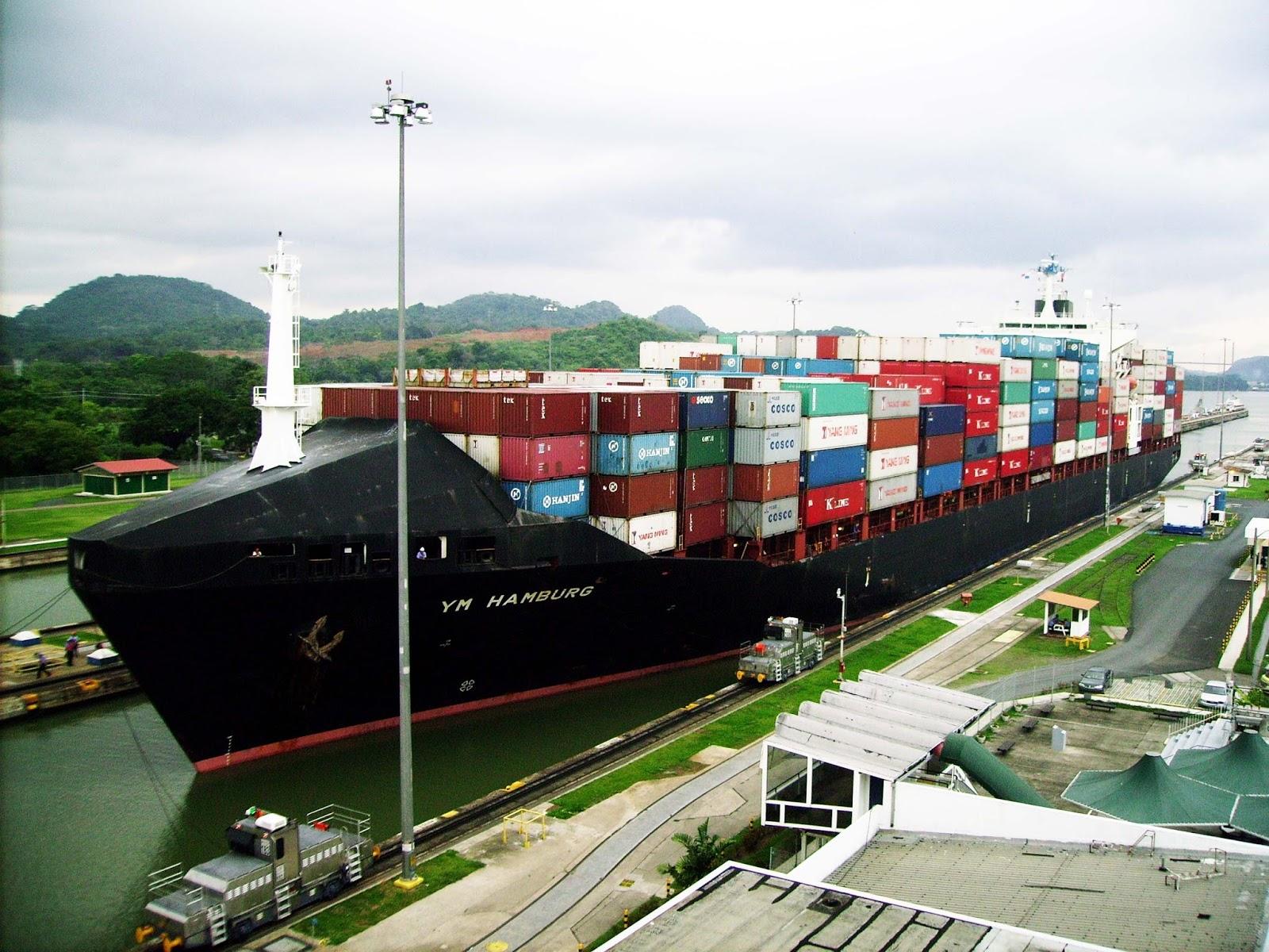 Economía de panamá