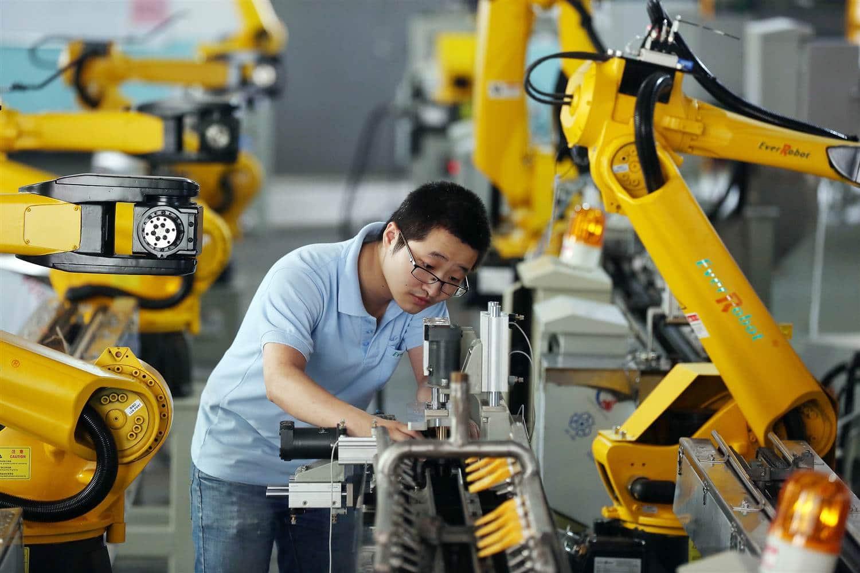 Economía de China