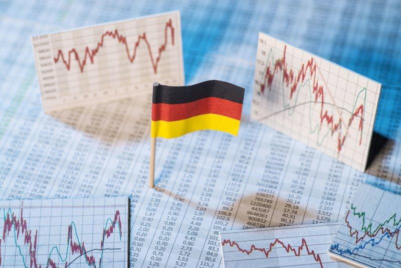 economía de Alemania