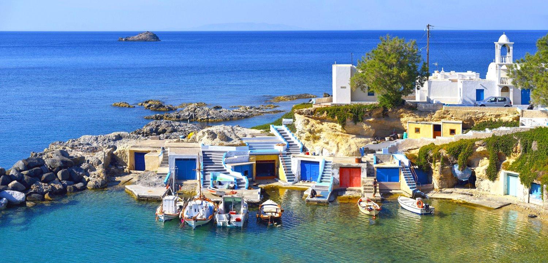 economía de grecia