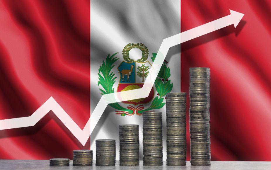 economía de Perú