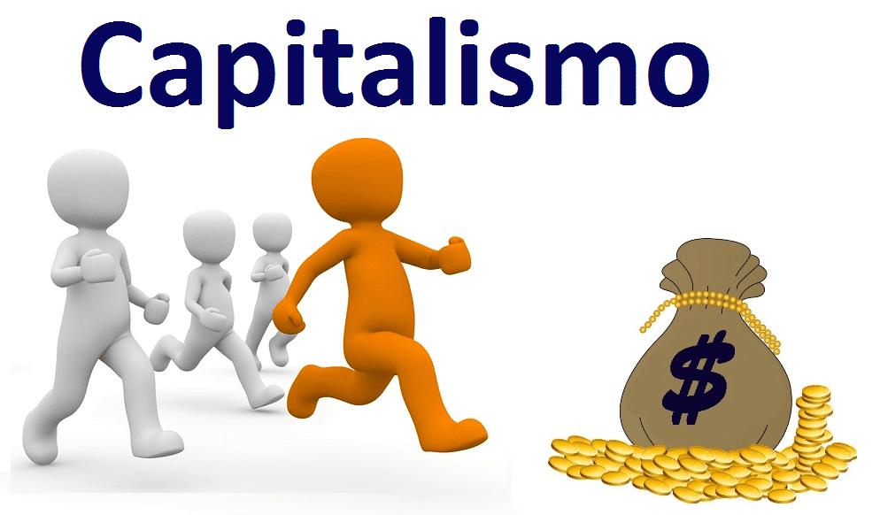 Economía Capitalista