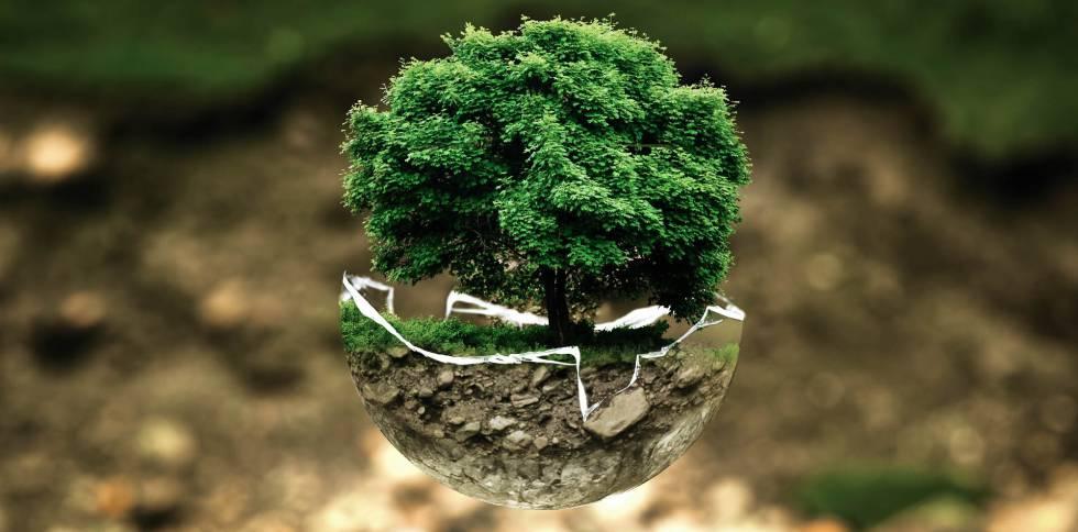 Economía Verde