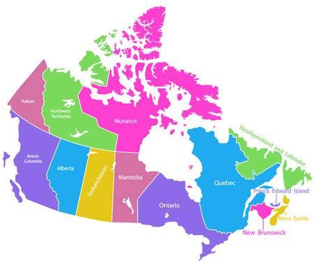Comida típica del Canadá