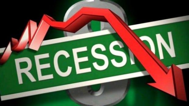 Recesión-Económica