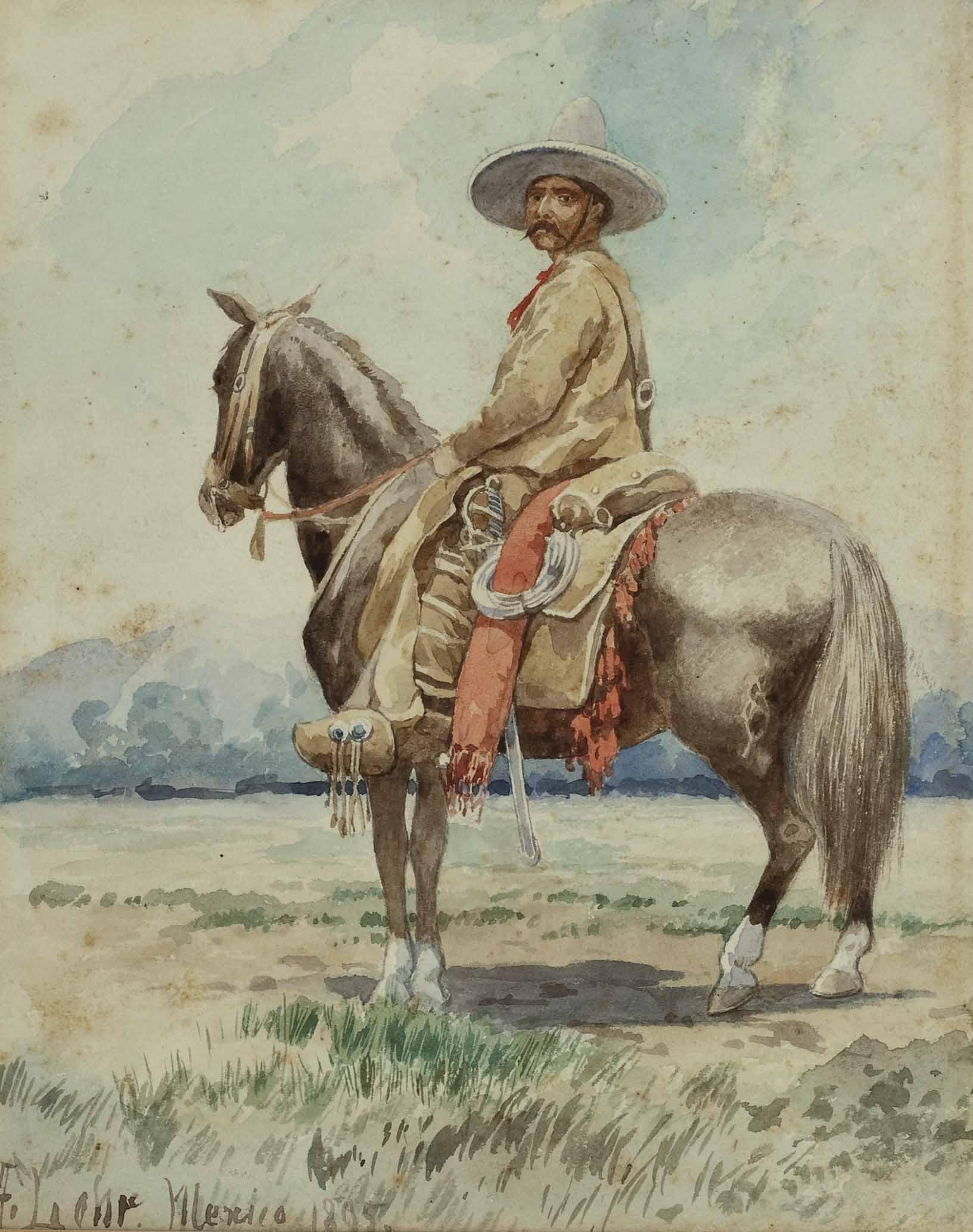 biografía de tadeo isidoro cruz resumen
